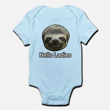 The Sloth Body Suit