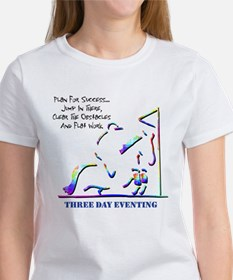 Three Day Eventing Tee