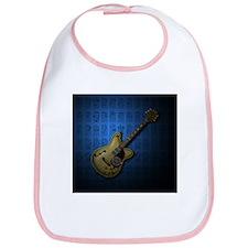 KuuMa Guitar 10 (B) Bib