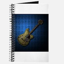 KuuMa Guitar 10 (B) Journal