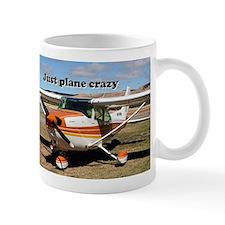 Just plane crazy: Cessna Skyhawk Mug