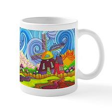 De Kinderdijk Mug