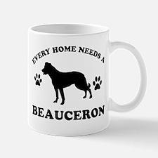 Every home needs a Beauceron Mug