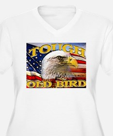 American Eagle Plus Size T-Shirt