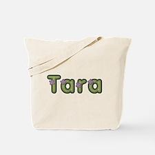 Tara Spring Green Tote Bag
