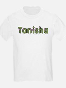 Tanisha Spring Green T-Shirt