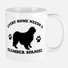 Every home needs a Clumber Spaniel Mug