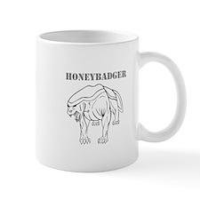 HB LINE ART Mug