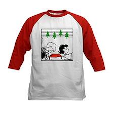 Christmas Tree Melody Tee