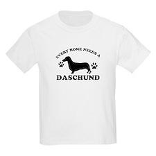 Every home needs a Daschund T-Shirt