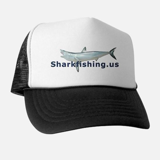 Shark Fishing Hat