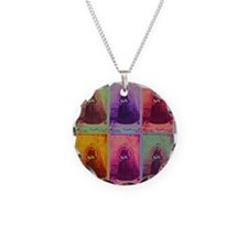 Florence Nightingale Colors Necklace