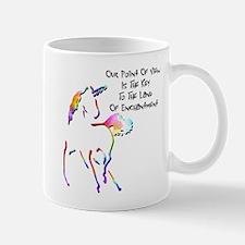 Unicorn Fairytales Mug
