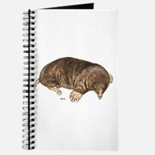 Mole Animal Journal