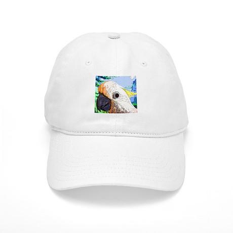 Cockatoo Cap