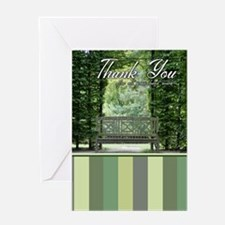 Thank You For Your Hard Work Greeting Card