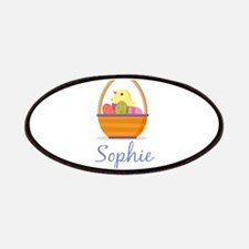 Easter Basket Sophie Patches