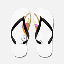 Easter Basket Susana Flip Flops