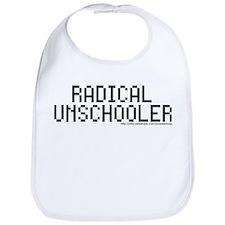 Bib/Radical Unschooler