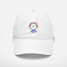 Salisbury Cycle Club Baseball Baseball Cap