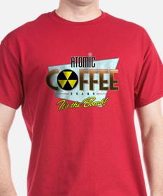 Atomic Coffee T-Shirt