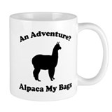 Alpaca Coffee Mugs