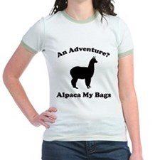 An Adventure? Alpaca My Bags T