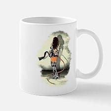 Bullwhip Mistress Mug