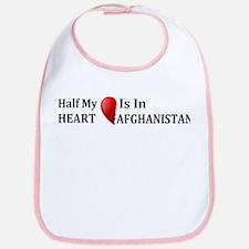 Afghanistan Bib