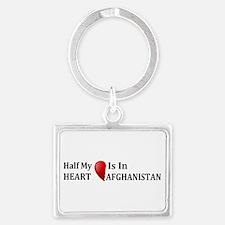 Afghanistan Keychains