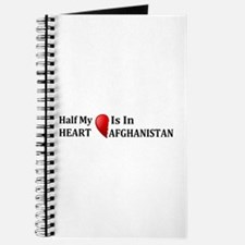 Afghanistan Journal