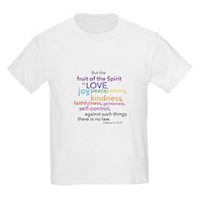 Fruits of the Spirit T-Shirt