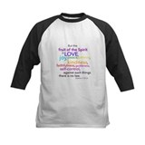 Scripture Long Sleeve T Shirts