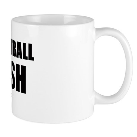 """COMMISH"" Mug"