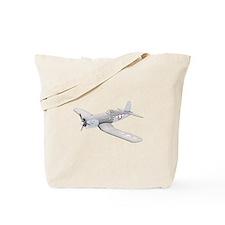 F4U Corsair Tote Bag
