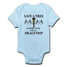 Save A Tree Body Suit