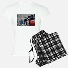 motorbike Pajamas