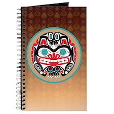 Haida Bear Journal
