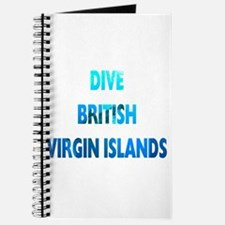 Dive British Virgin Islands Journal