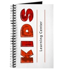 Kids Learning Center Logo3 Stuff Journal