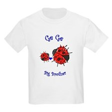 Ge Ge Kids T-Shirt