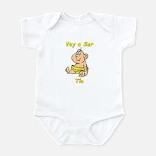 Voy a Ser Tío Infant Bodysuit