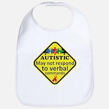 Autistic Bib