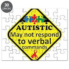 Autistic Puzzle