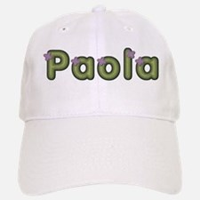 Paola Spring Green Baseball Baseball Baseball Cap