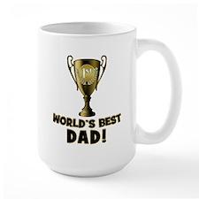 WorldsBestDad copy Mug
