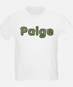 Paige Spring Green T-Shirt