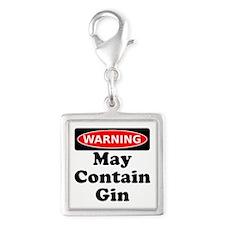 Warning May Contain Gin Charms