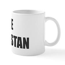 I Like Kazakhstan Mug