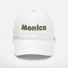 Monica Spring Green Baseball Baseball Baseball Cap